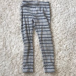Other - Lined leggings